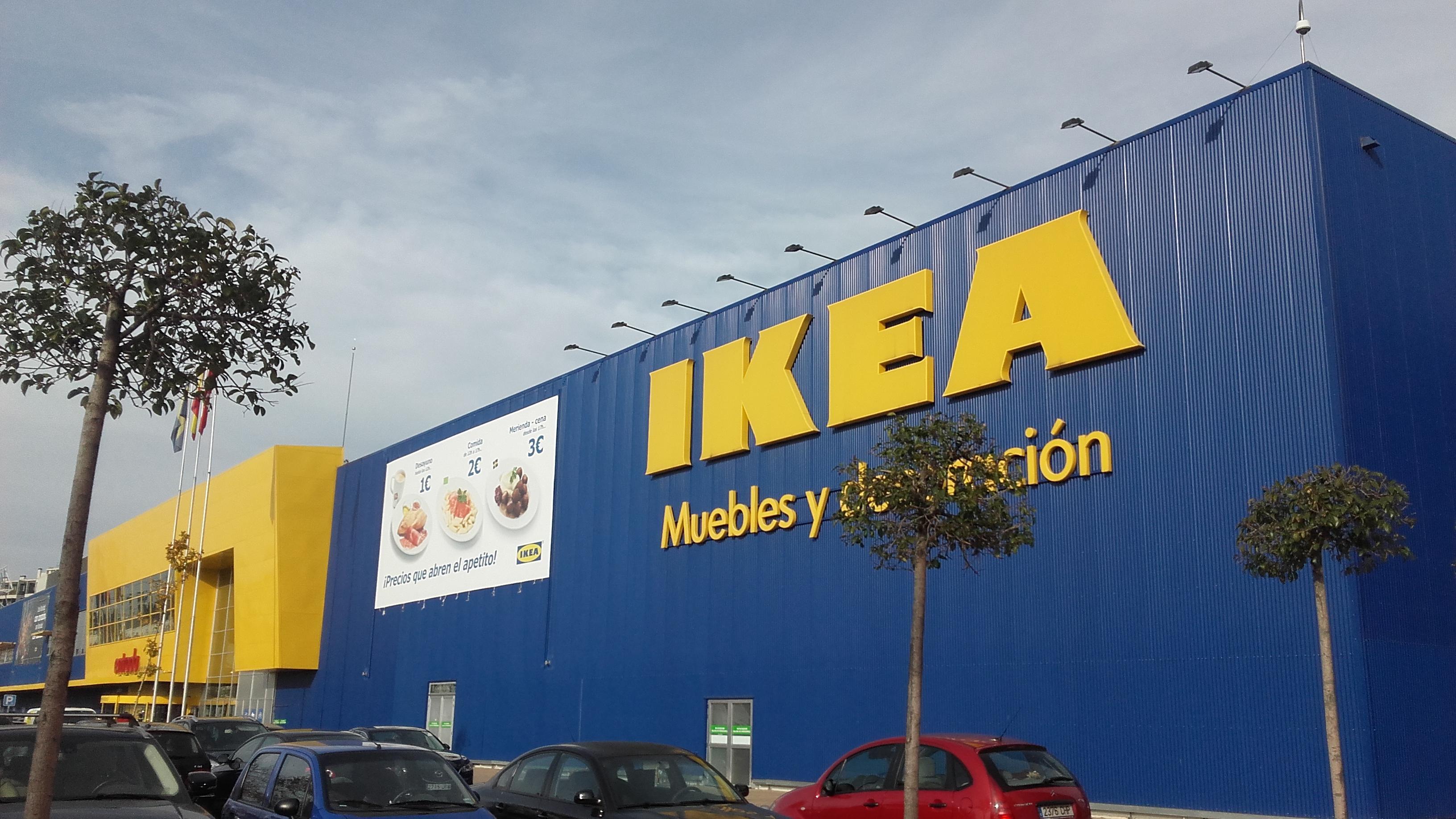 Remodel IKEA San Sebastián de los Reyes