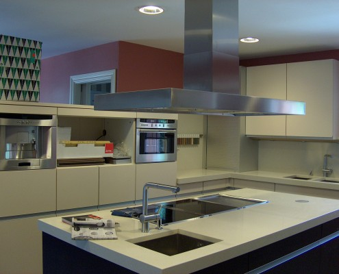 Design and constuction of high quality homes