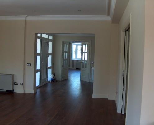 Decoración e Interiorismo Salón Vivienda Personalizada