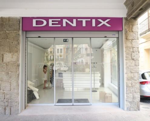 Construcción clínicas dentales