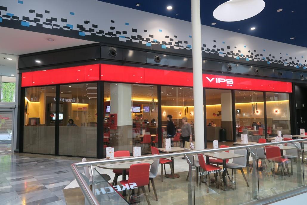 Santiago Smart Vips En De Cancelas Comercial As Centro Nuevo El q5jL3R4A