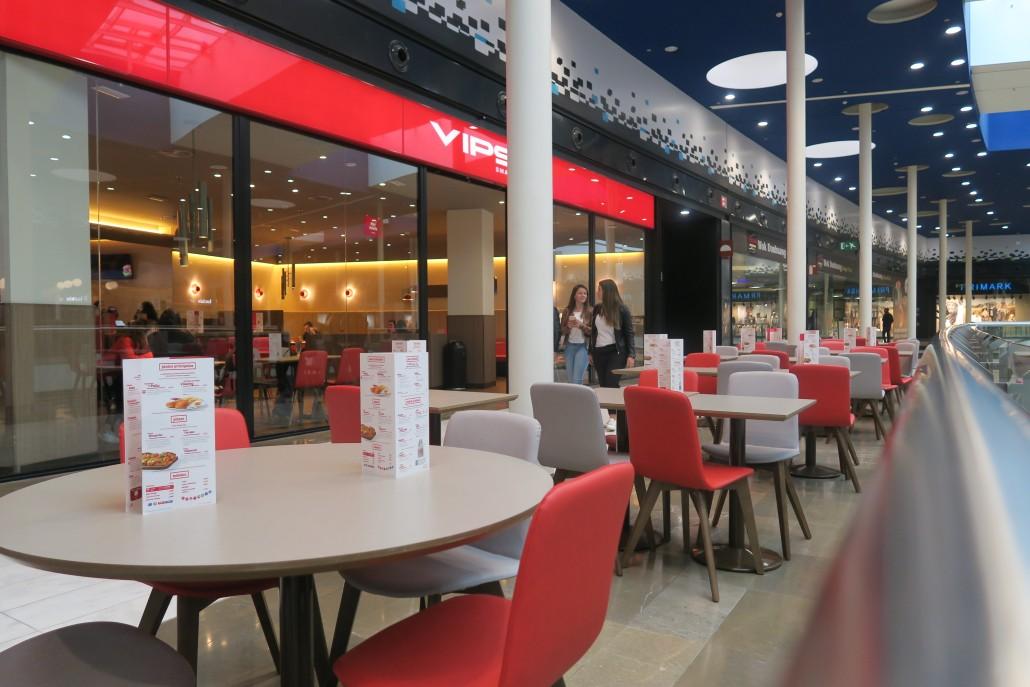 Santiago El As Nuevo Centro Comercial Cancelas En De Vips Smart 3jLRq45A